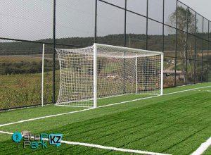 Ворота футбольные