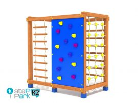 Комплектующие для деревянных детских игровых комплексов