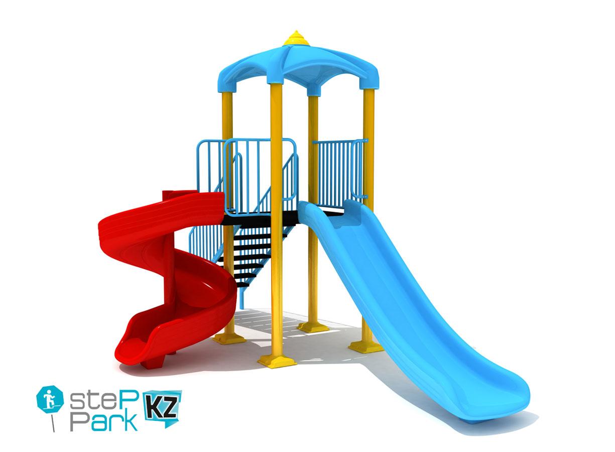 Металлические-детские-игровые-комплексы-metal-playground