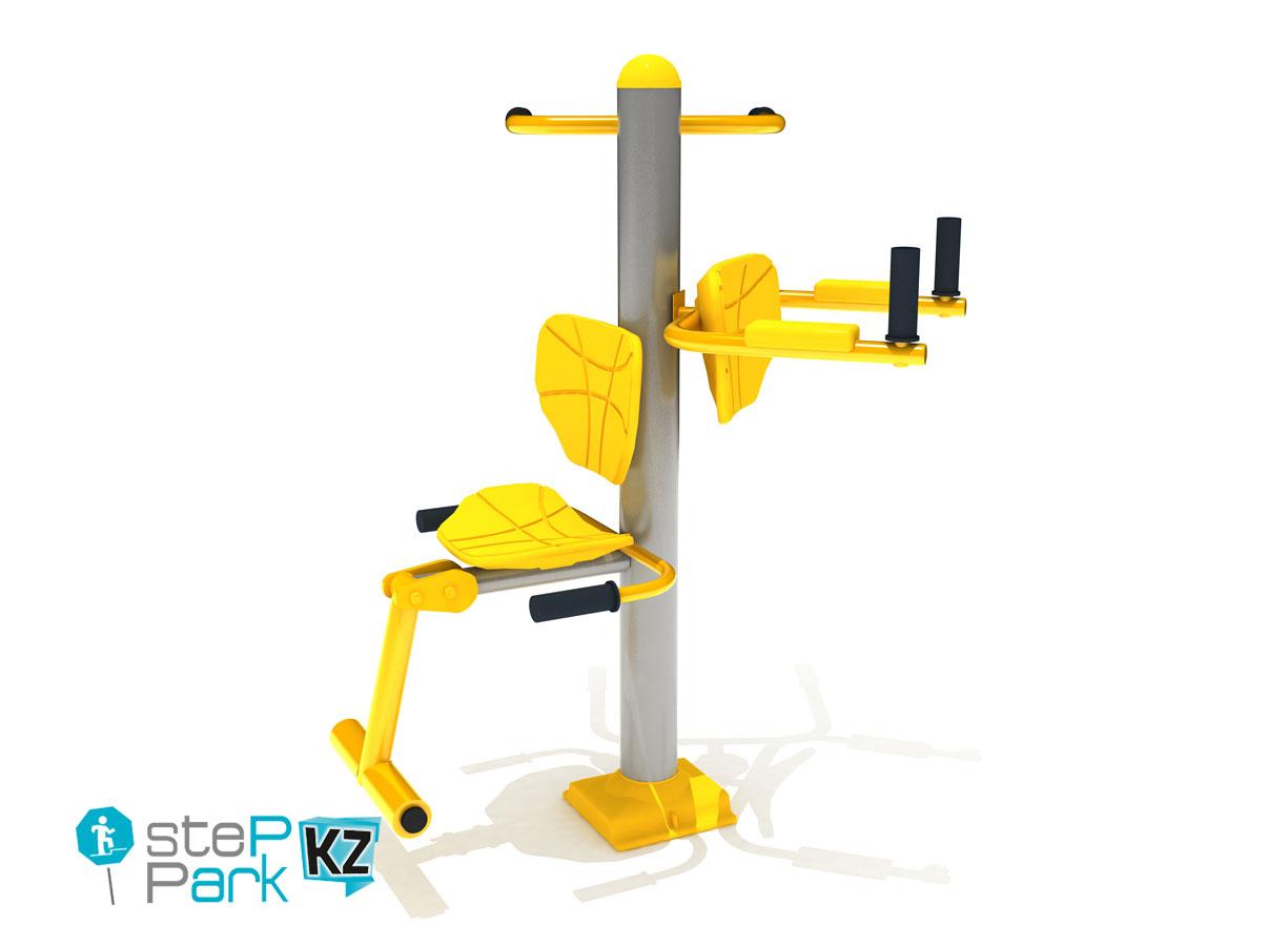 Подтягивание/флекс/тяга